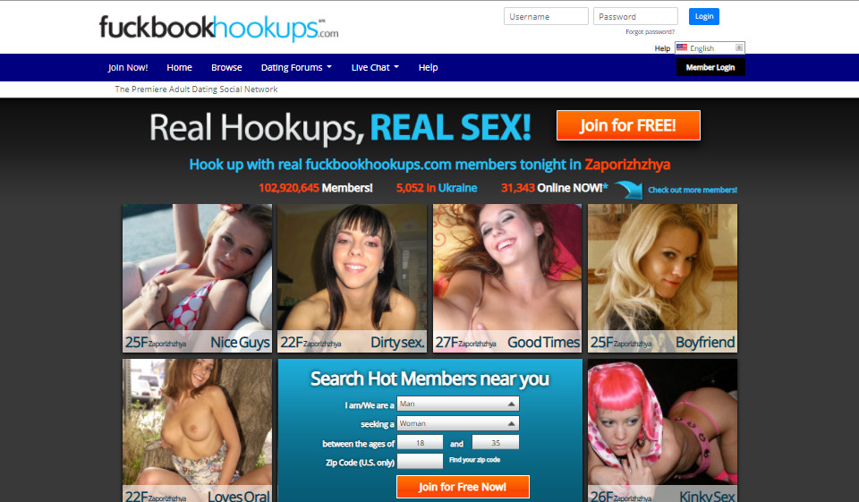 FuckBookHookup Review From Experts: The Truth About Online Sex