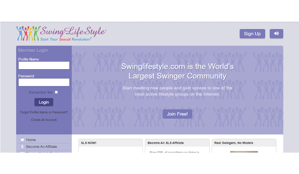 Swinglifestyle Review From Experts: The Truth About Online Sex