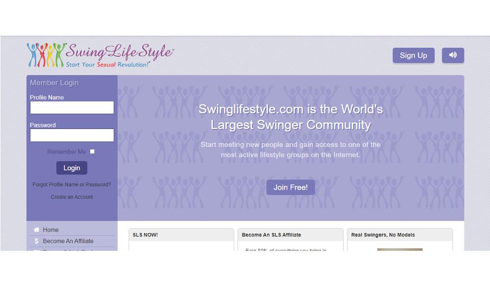 Swinglifestyle Avis 2021
